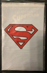 Superman #500