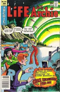 Life with Archie (1958 series) #194, VF+ (Stock photo)