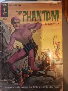 The Phantom #2 (1963)