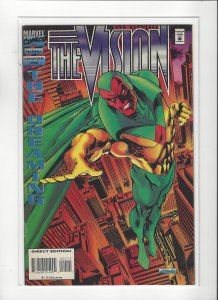 The Vision (1994) #1 of 4 NM Marvel Comics