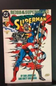 Superman #79 (1993)