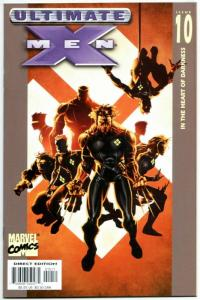 Ultimate X-Men #10 (Marvel, 2001) NM