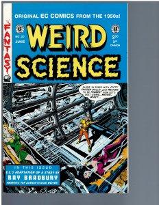 Weird Science #20 (1997)