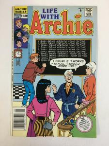 LIFE WITH ARCHIE (1958-    )276 VF-NM Jan 1990 COMICS BOOK