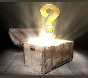 25-Item Mystery Box (Like an assortment of cheeses, except various comics!)