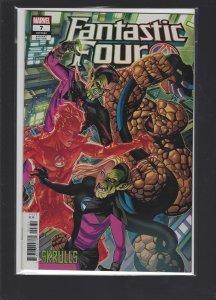 Fantastic Four #7 Variant