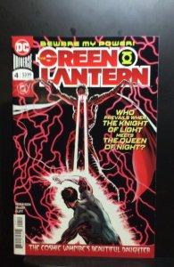 The Green Lantern #4 (2019)