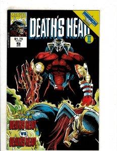 Death's Head II (UK) #5 (1993) OF26