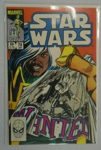 Star Wars #79 - 5.0 VG/FN - 1984