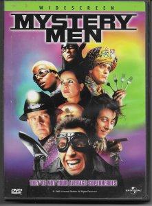 Mystery Men DVD ws