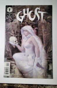 Ghost #32 (1997) Dark Horse Comic Book J756
