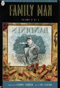 Family Man #2 VF/NM; Paradox | save on shipping - details inside