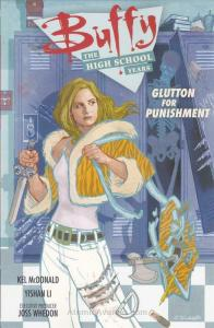 Buffy: The High School Years—Glutton For Punishment #1 VF/NM; Dark Horse | save