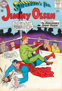 Superman's Pal Jimmy Olsen #82 FN; DC   save on shipping - details inside
