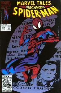 Marvel Tales (1964 series) #264, NM- (Stock photo)