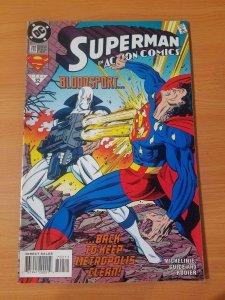 Action Comics #702 ~ NEAR MINT NM ~ (1994, DC Comics)