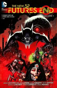 New 52, The: Futures End TPB #1 VF/NM; DC | save on shipping - details inside