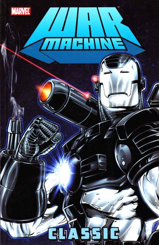 War Machine TPB #1 VF; Marvel | save on shipping - details inside