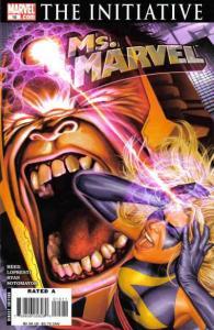 Ms. Marvel (2006 series) #15, VF+ (Stock photo)