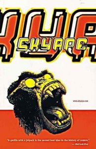 Sky Ape (AiT) TPB #1 FN; AiT-Planet Lar | save on shipping - details inside