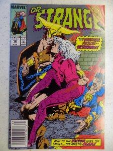 DOCTOR STRANGE SORCERER SUPREME # 13