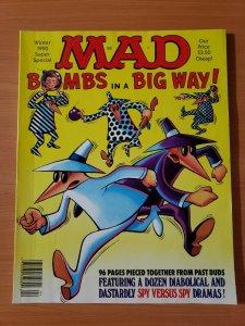 Mad Magazine Super Special #73 ~ NEAR MINT NM ~ Winter 1990