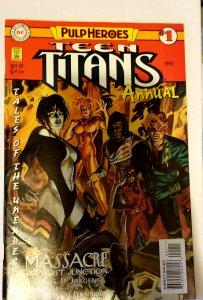 Teen Titans Annual #1 (1997)