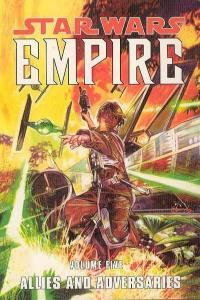 Star Wars: Empire (2002 series) Trade Paperback #5, NM-