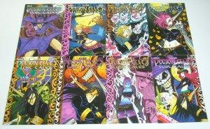 Poison Elves: Lost Tales #1-11 VF/NM complete series - aaron bordner - sirius