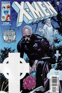 X-Men (2nd Series) #108 VF/NM; Marvel | save on shipping - details inside