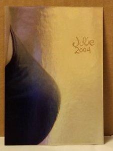 2004 Alias Season 3 The Lost Years #L9