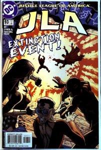 JLA #93 (2004)