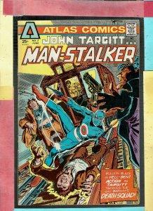 MAN-STALKER 2