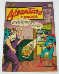 Adventure Comics #173 FN- february 1952 - superboy - golden age dc comics