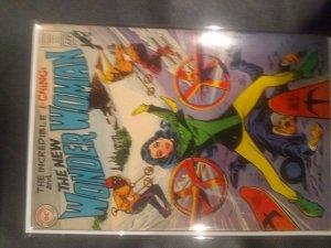 Wonder Woman #181 (1969)