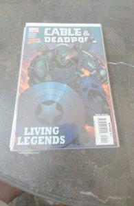 Cable & Deadpool #25 (2006)