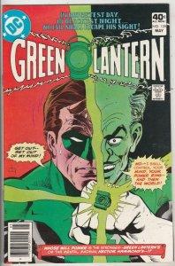 Green Lantern #128 (May-80) NM Super-High-Grade Green Lantern
