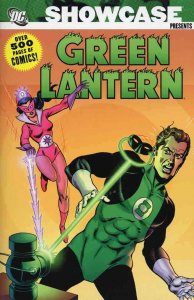 Showcase Presents Green Lantern TPB #2 VF/NM; DC | save on shipping - details in