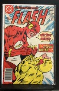 The Flash #324 (1983)