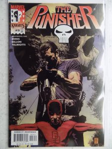 The Punisher #3 (2000)