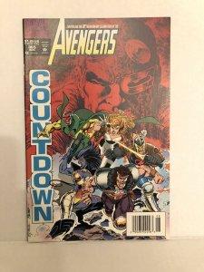 Avengers #365