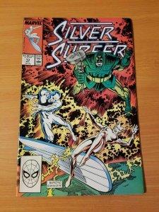 Silver Surfer #13 ~ NEAR MINT NM ~ (1988, Marvel Comics)
