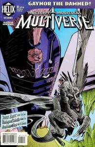 Multiverse (Michael Moorcock's…) #11 FN; DC/Helix | save on shipping - details i