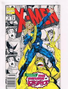 X-Men # 10 VF/NM Marvel Comic Books Wolverine Magneto Gambit Rogue Cyclops!! SW8
