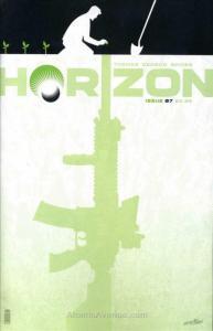 Horizon (Image) #7 VF/NM; Image | save on shipping - details inside
