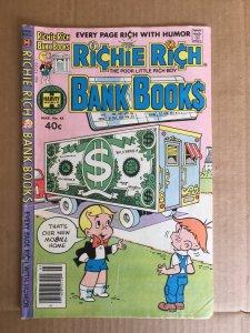 Richie Rich #45