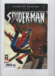 Spider-Man #4 (2020)