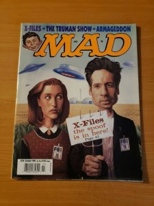 Mad Magazine #374 ~ VERY FINE - NEAR MINT NM ~ October 1998