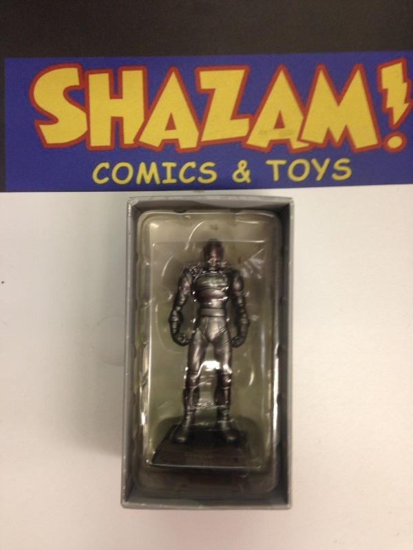 Eaglemoss Ultron Lead Figurine