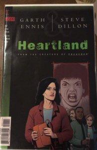 Heartland #1 (1997)